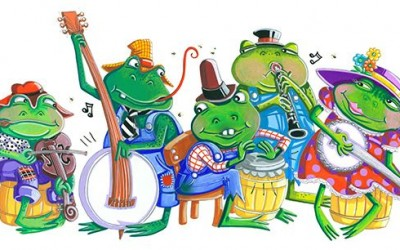 Frog Band